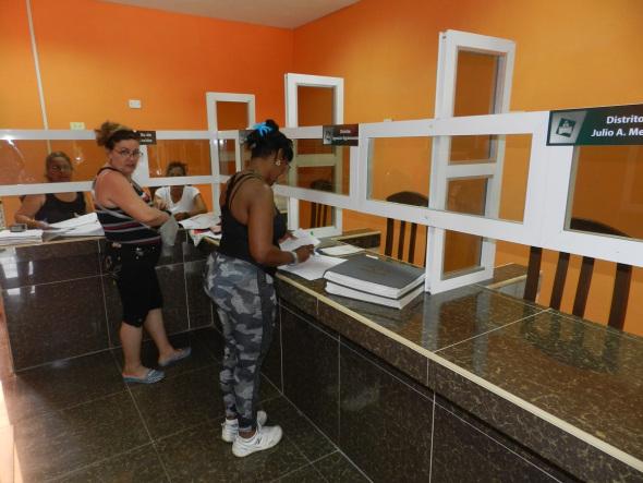 Agilizan en Camagüey trámites en Registros de la Propiedad según nueva resolución